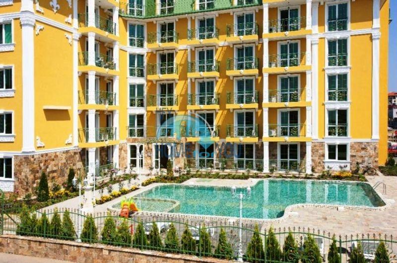Продажа недорогих квартир в Солнечном береге - комплекс Golden Hermes 4