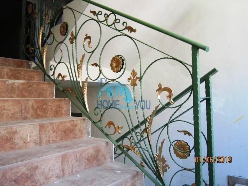 Продажа недорогих квартир в Солнечном береге - комплекс Golden Hermes 7