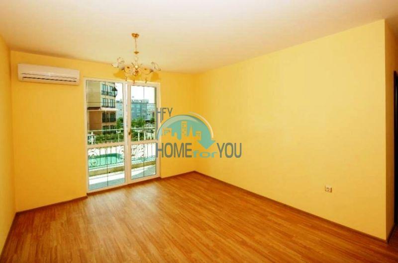 Продажа недорогих квартир в Солнечном береге - комплекс Golden Hermes 8