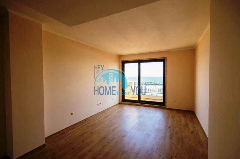 Элитные квартиры на первой линии моря - Гардения Палас 6