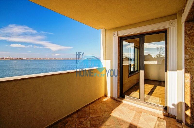 Элитные квартиры на первой линии моря - Гардения Палас 8