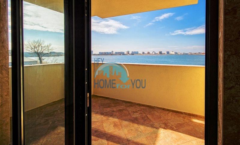Элитные квартиры на первой линии моря - Гардения Палас 9