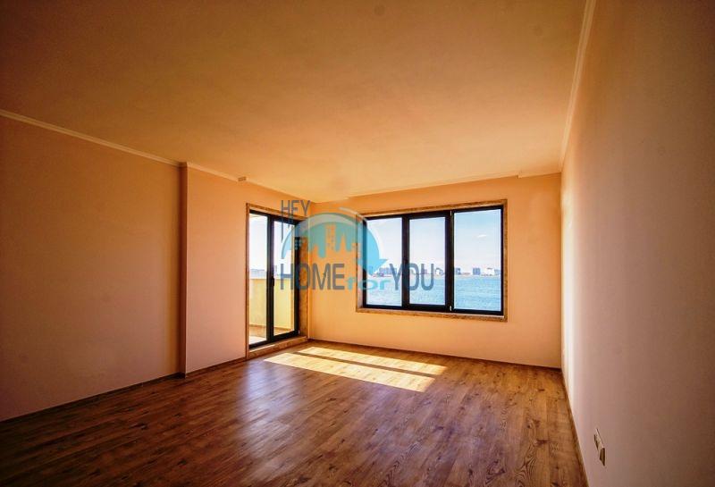 Элитные квартиры на первой линии моря - Гардения Палас 11