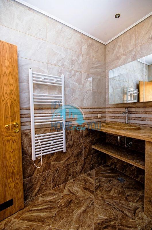 Элитные квартиры на первой линии моря - Гардения Палас 12