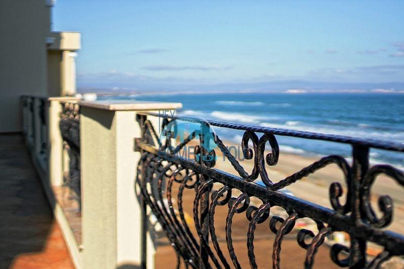 Элитные квартиры на первой линии моря - Гардения Палас 14