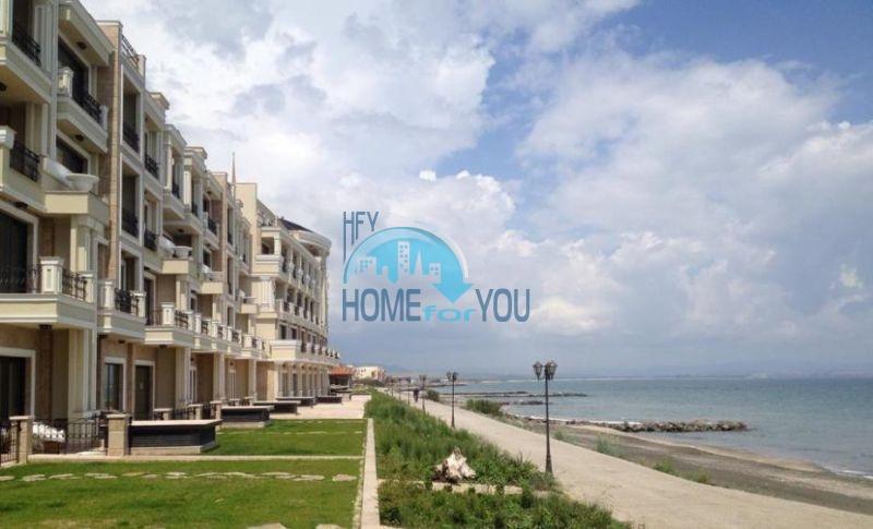 Элитные квартиры на первой линии моря - Гардения Палас