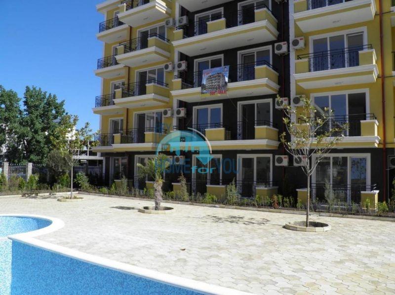 Недорогие квартиры в центре Солнечного берега - Magnolia Residence 6