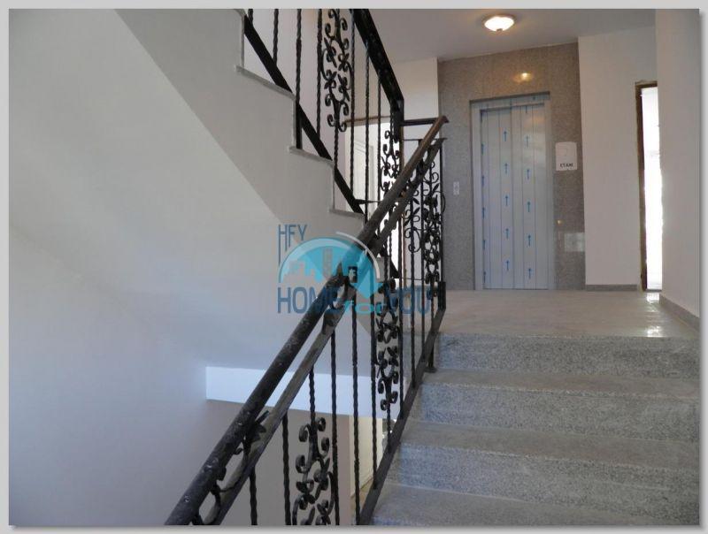 Недорогие квартиры в центре Солнечного берега - Magnolia Residence 7