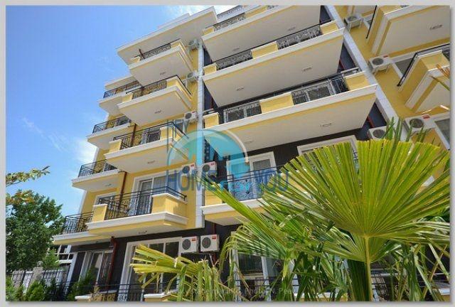 Недорогие квартиры в центре Солнечного берега - Magnolia Residence 2