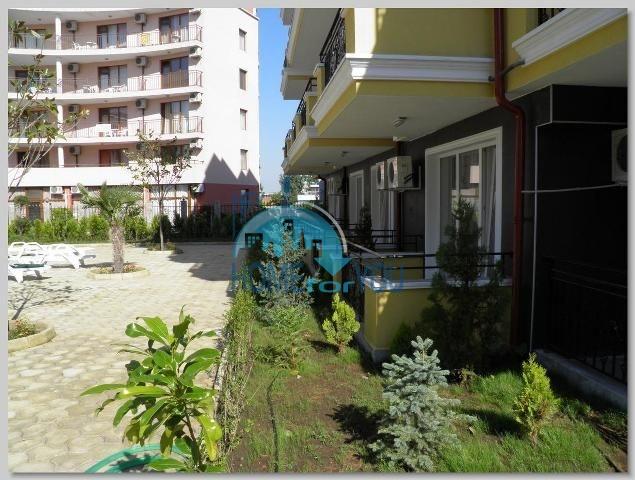 Недорогие квартиры в центре Солнечного берега - Magnolia Residence 8