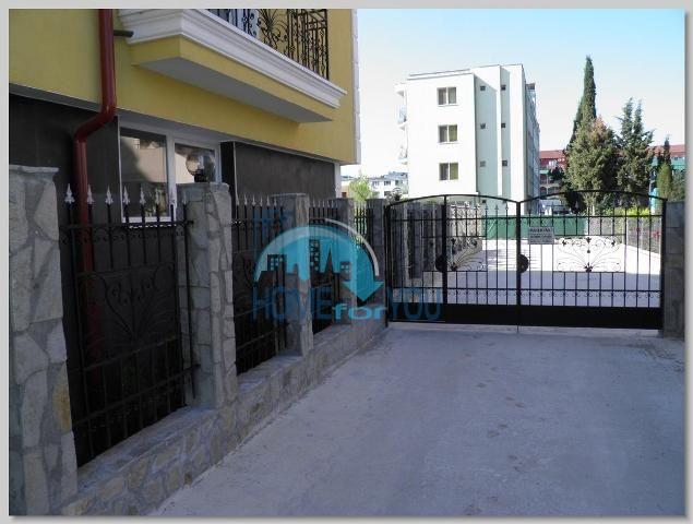 Недорогие квартиры в центре Солнечного берега - Magnolia Residence 9