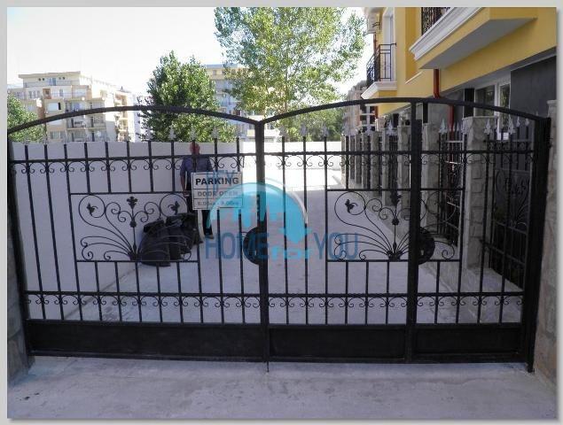 Недорогие квартиры в центре Солнечного берега - Magnolia Residence 10