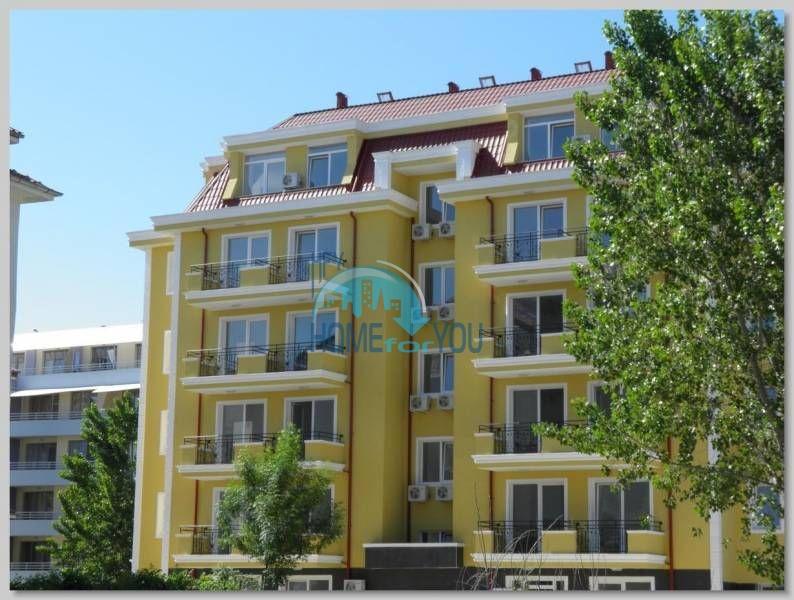 Недорогие квартиры в центре Солнечного берега - Magnolia Residence