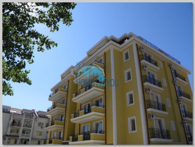 Недорогие квартиры в центре Солнечного берега - Magnolia Residence 5