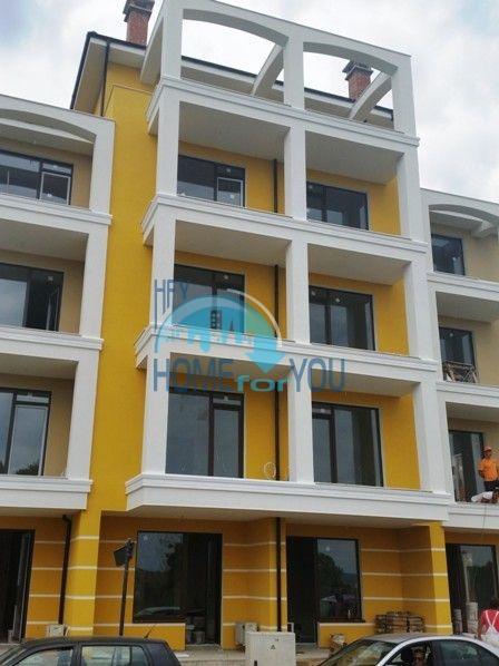 Недорогие квартиры в центральной части Несебра 4