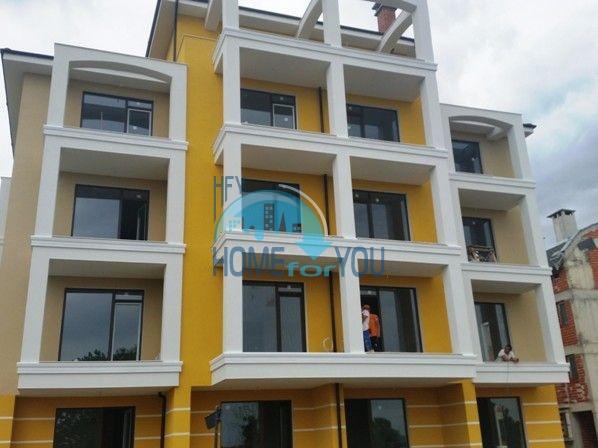 Недорогие квартиры в центральной части Несебра 3