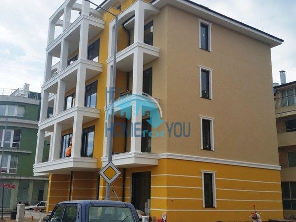Недорогие квартиры в центральной части Несебра 2