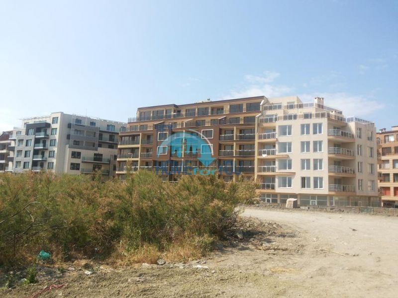 Продаются квартиры на первой линии в Поморие в комплексе Афины 8