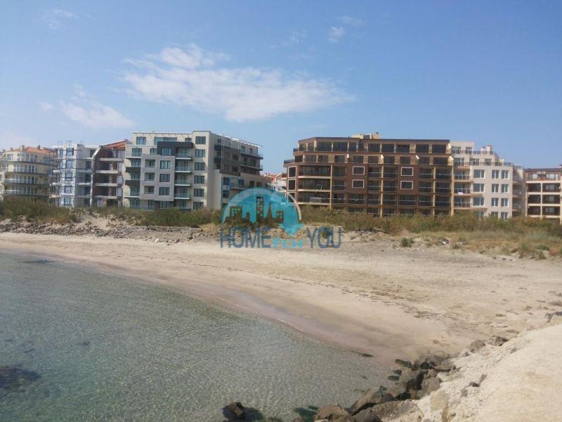 Продаются квартиры на первой линии в Поморие в комплексе Афины 10