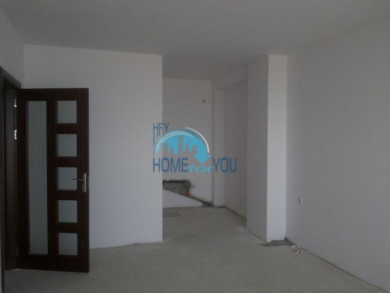 Продаются квартиры на первой линии в Поморие в комплексе Афины 13