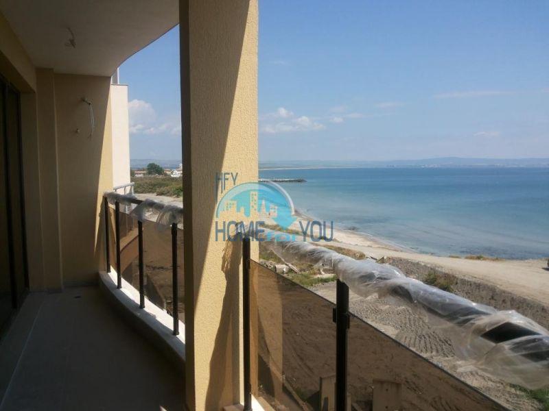 Продаются квартиры на первой линии в Поморие в комплексе Афины 18