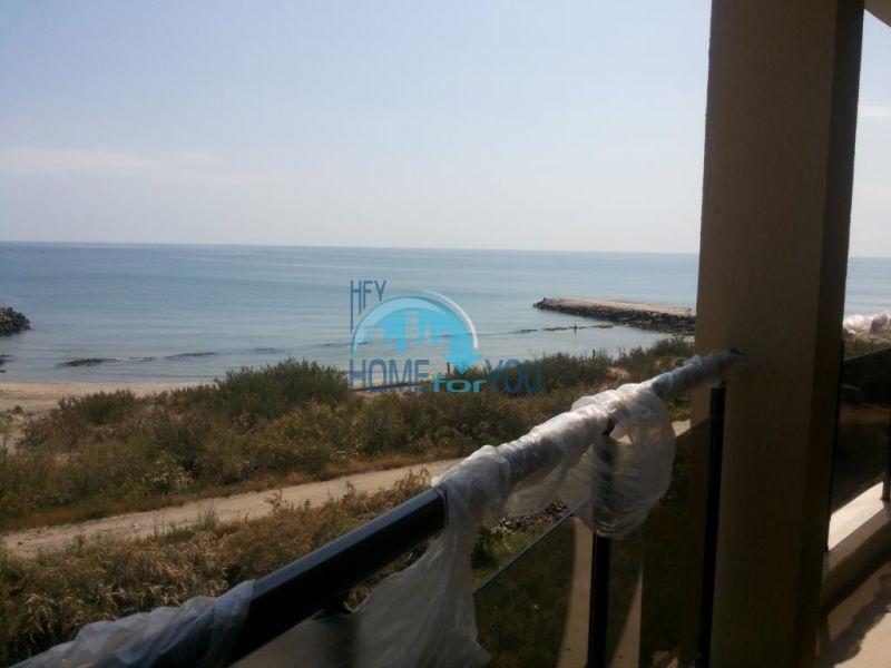Продаются квартиры на первой линии в Поморие в комплексе Афины 19