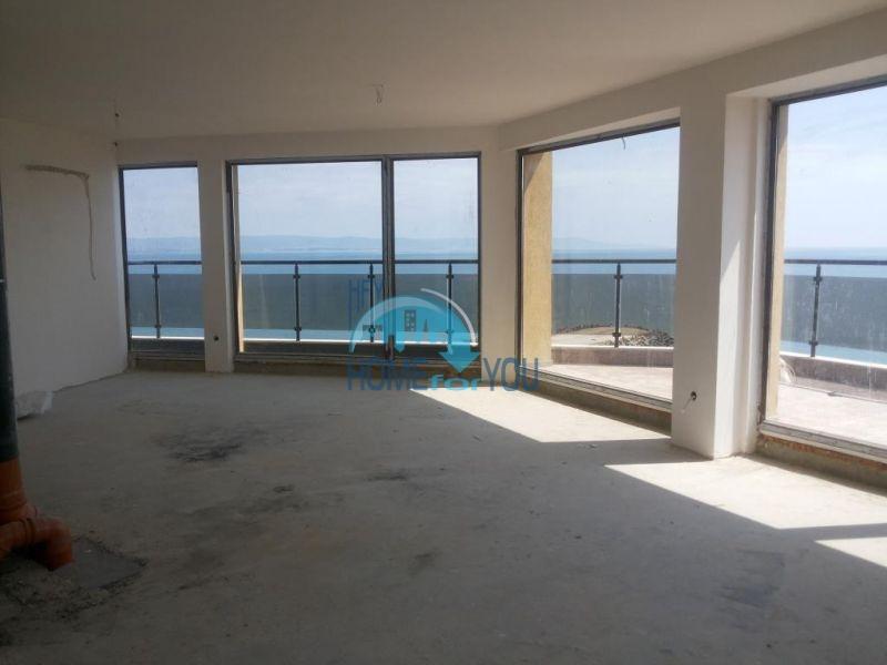 Продаются квартиры на первой линии в Поморие в комплексе Афины 16