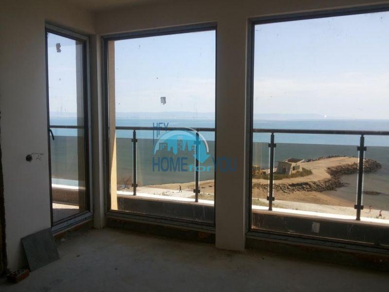 Продаются квартиры на первой линии в Поморие в комплексе Афины 17