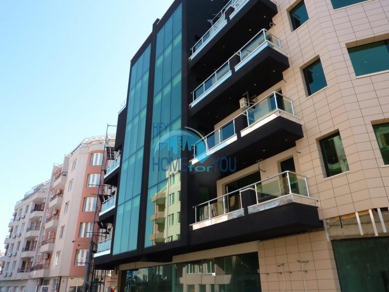 Комплекс Миллениум-4 - квартиры под ключ в центре г. Поморие 2