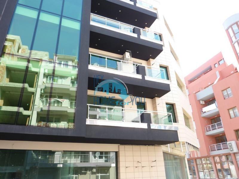 Комплекс Миллениум-4 - квартиры под ключ в центре г. Поморие 3