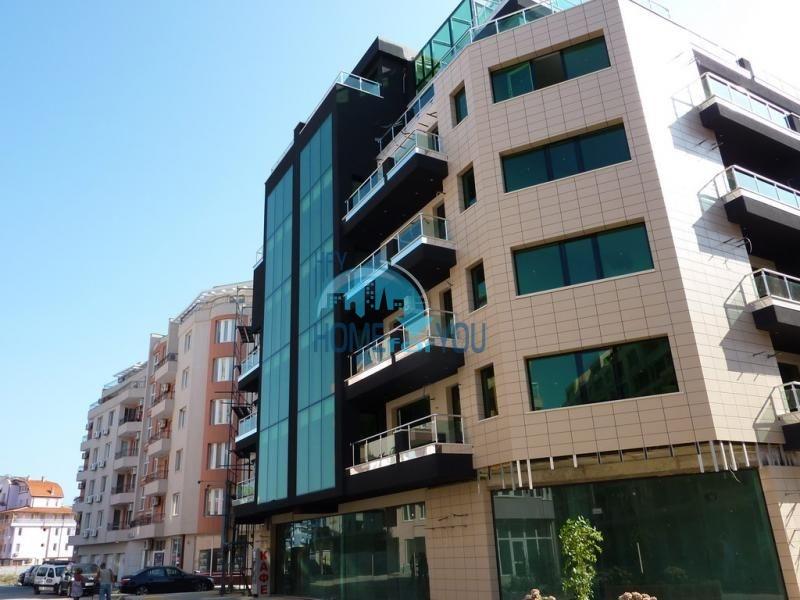 Комплекс Миллениум-4 - квартиры под ключ в центре г. Поморие 4