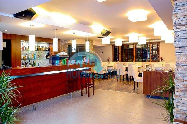 Недорогая двухкомнатная квартира с мебелью в Пампорово 8