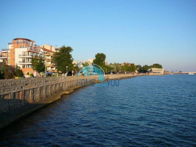 Квартиры по доступным ценам в центре курорта Поморие 3