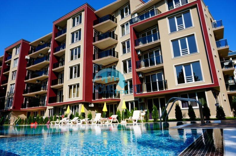 Готовые квартиры от застройщика в рассрочку до двух лет - Солнечный берег