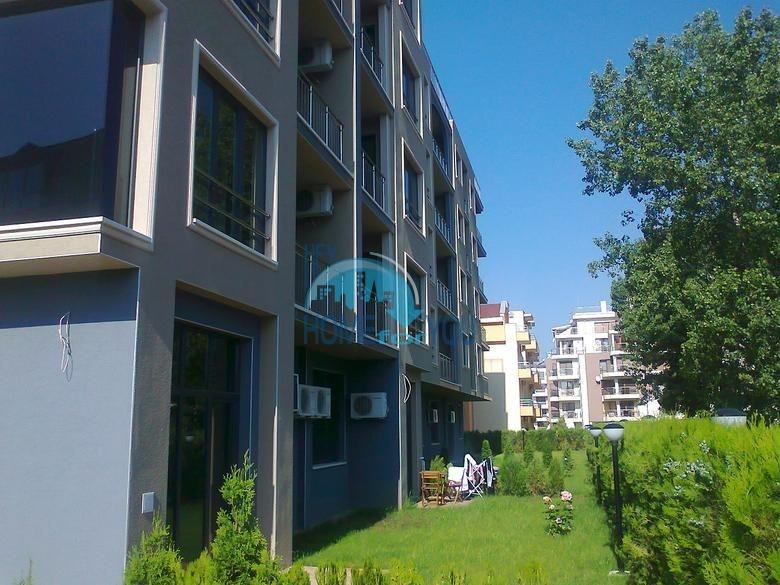 Просторные и светлые апартаменты на курорте Солнечный берег по доступным ценам, комплекс VIP CLASSIC 4
