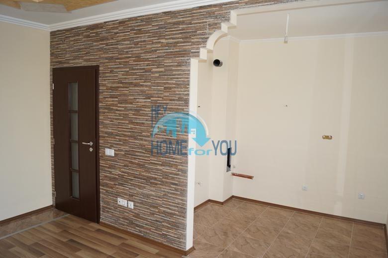Просторные и светлые апартаменты на курорте Солнечный берег по доступным ценам, комплекс VIP CLASSIC 6