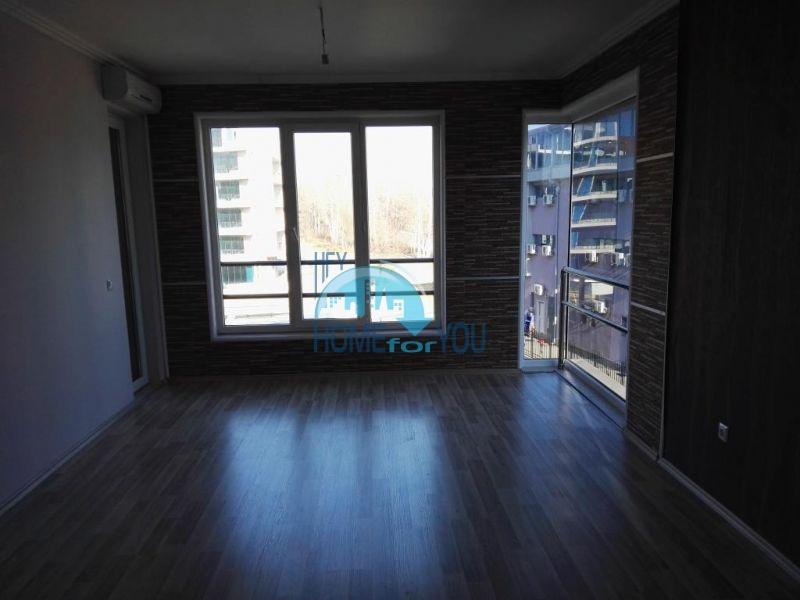 Просторные и светлые апартаменты на курорте Солнечный берег по доступным ценам, комплекс VIP CLASSIC 8