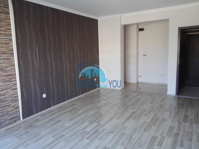 Просторные и светлые апартаменты на курорте Солнечный берег по доступным ценам, комплекс VIP CLASSIC 9