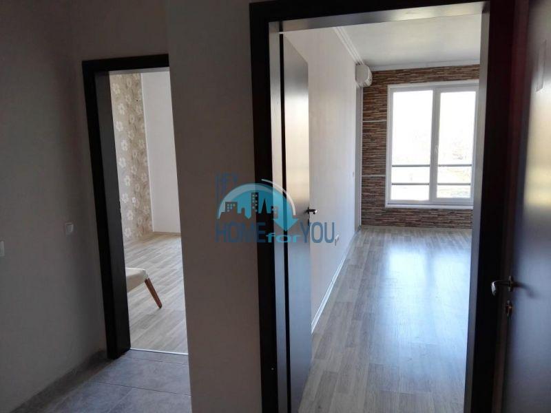 Просторные и светлые апартаменты на курорте Солнечный берег по доступным ценам, комплекс VIP CLASSIC 12
