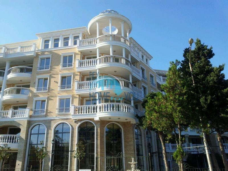 Предлагаются квартиры на продажу в элитном комплексе с прекрасным видом на Несебр 3