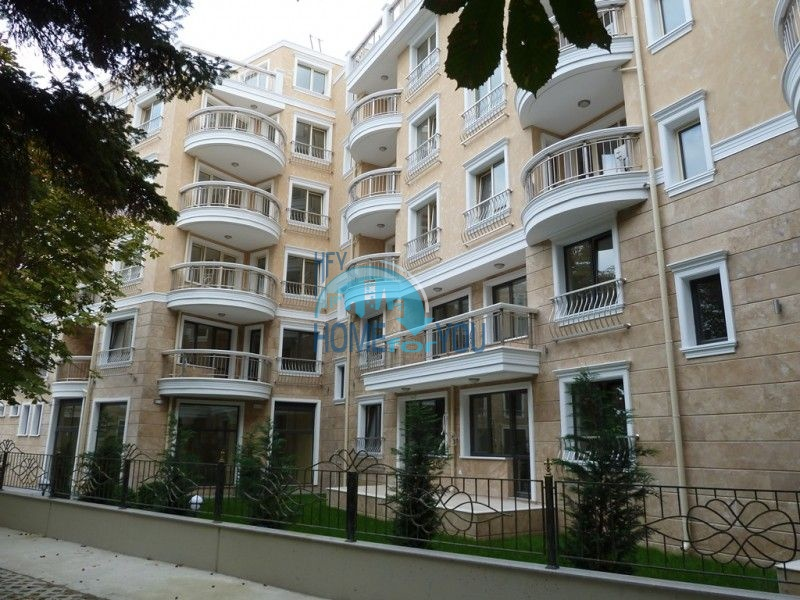 Предлагаются квартиры на продажу в элитном комплексе с прекрасным видом на Несебр 5