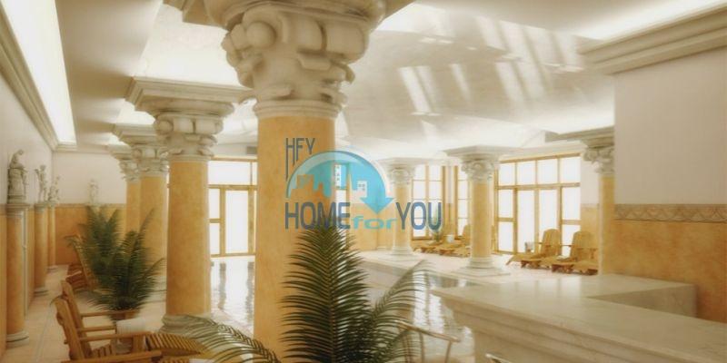 Предлагаются квартиры на продажу в элитном комплексе с прекрасным видом на Несебр 9