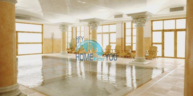 Предлагаются квартиры на продажу в элитном комплексе с прекрасным видом на Несебр 10
