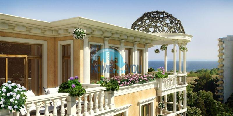 Предлагаются квартиры на продажу в элитном комплексе с прекрасным видом на Несебр 8