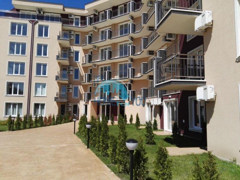 Готовые квартиры от застройщика в рассрочку до трех лет - Солнечный берег 3