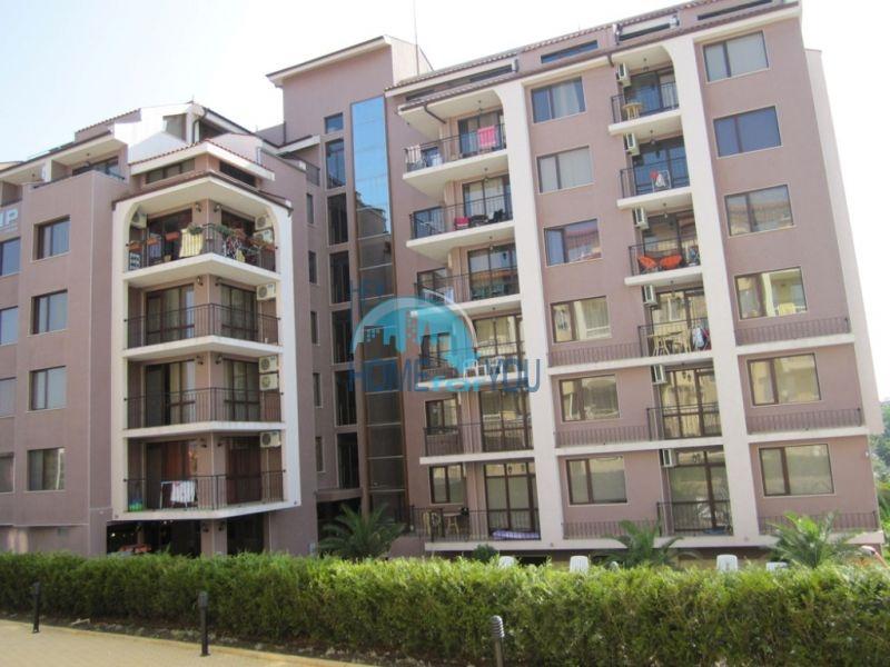 Квартиры в спокойном районе курорта Солнечный берег - доступные цены от застройщика