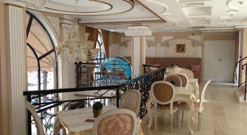 Трехкомнатная квартира в элитном комплексе на Солнечном берегу 5