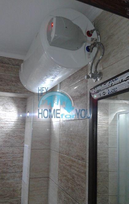 Трехкомнатная квартира под ключ в Царево - для ПМЖ 10