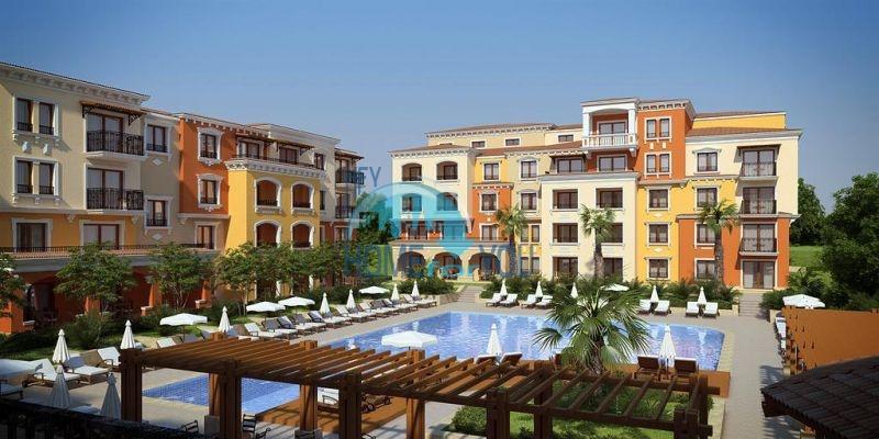 Квартиры для продажи в комплексе Lily Beach в курорте Созополь 7