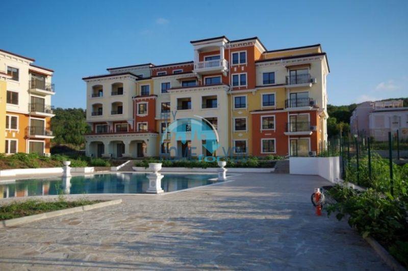 Квартиры для продажи в комплексе Lily Beach в курорте Созополь 2